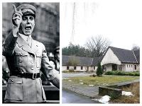 Joseph Goebbels si v Bogensee užíval ženskú spoločnosť.