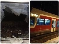 Incident v tatranskej električke