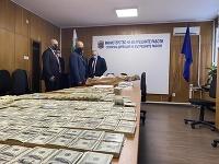 Na univerzite v Bulharsku objavili falošné bankovky