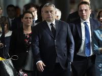 Maďarská vládna strana Fidesz vystupuje z Európskej ľudovej strany