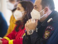 Misia rumunských zdravotníkov na Slovensku sa končí