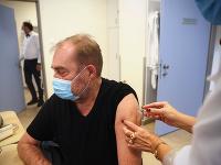 Očkovanie proti koronavírusu v Maďarsku
