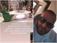 Patrik Rytmus Vrbovský sa vyjadril ku kauze okolo žartu na adresu Simony Salátovej.