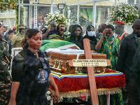 Prezident Magufuli zomrel 17. marca na zlyhanie srdca vo veku 61 rokov
