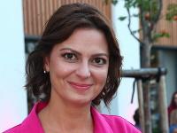 Lujzu Garajovú Schrameková v šou Česko Slovensko má talent nahradí Jasmina Alagič Vrbovská.