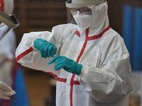 Testovanie proti koronavírusu