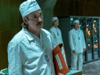 Vo veku 54 rokov zomrel herec Paul Ritter zo seriálu Černobyľ.