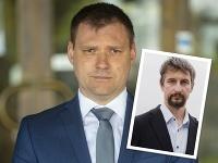 Asistent nezaradeného poslanca Tomáša Tarabu bol hospitalizovaný.