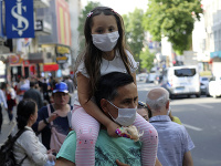 Koronavírus v Turecku