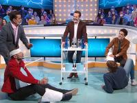 V štúdiu RTVS sa zvrtla debata o prdoch!