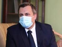 Predseda strany SNS Andrej Danko