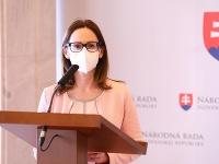 Šéfka ŠÚKL Zuzana Baťová
