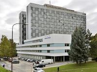 Fakultná nemocnica s poliklinikou F.D. Roosevelta v Banskej Bystrici