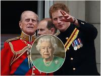 Manžel britskej panovníčky Alžbety II. a Harryho dedo zomrel v piatok ráno vo Windsore.