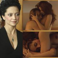 obraz horúcich dievčat nahý Bigg prsia sex