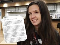 Natália Kisková zdieľala status o tom, že keď sa stala feministkou, jej život sa zmenil.