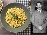 Naozaj to bolo obľúbené jedlo Adolfa Hitlera?