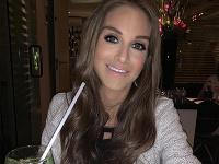 Nikki Grahame prehrala svoj boj s poruchou príjmu potravy.