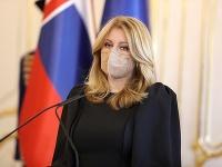 Zuzana Čaputová oznámila závažné zistenia po preštudovaní si zmluvy na dodanie vakcín Sputnik V.
