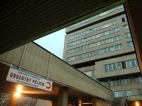Fakultná nemocnica s poliklinikou J. A. Reimana v Prešove