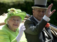 Nečakané gesto od kráľovnej Alžbety II.