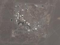 Podzemný závod na obohacovanie uránu v Natanze