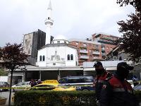 Útok v mešite v albánskej Tirane