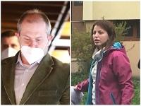 Marian Kotleba si chce z Egypta zobrať syna, ktorého má s exmanželkou Frederikou!