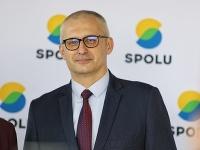 Odídenec zo strany Za ľudí Miroslav Kollár sa pridal k strane Spolu. Tá tvrdí, že v parlamente bude nezaradený poslanec jej predĺženou rukou.