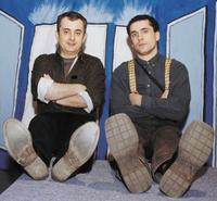 Martin Vanek a Igor Agamec