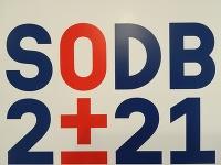 Logo Štatistického úradu k sčítaniu obyvateľov, domov a bytov 2021