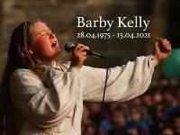 Barby Kelly zomrela vo veku 45 rokov.