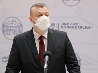 Milan Krajniak v krátkom rozhovore pre Topky.sk