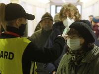 Koronavírus v Poľsku