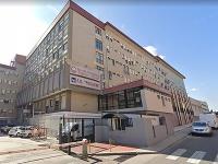 Nemocnica v Catanzare