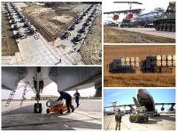 Desaťtisíc vojakov a 1200 kusov techniky a zbraní