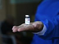 Očkovacia látka od firmy AstraZeneca