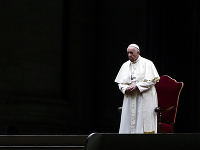 Pápež podporuje názov vedcov