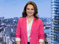 Helena Tomková sa po 17 rokoch vracia na televízne obrazovky.