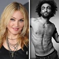 Madonna a Brahim Rachiki