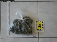 Polícia v Košickom kraji odhalila niekoľkých dílerov drog