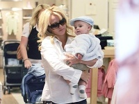 Britney si ako matka prešla obrovskou kritikou
