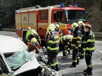 Na Donovaloch došlo k tragickej dopravnej nehode