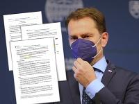 Matovič je nervózny kvôli uniknutému dokumentu o daňovo-odvodovej reforme.