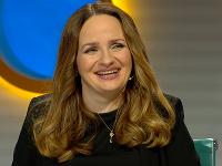 Zuzana Šebová sa objaví vo finále markizáckej Tváre.
