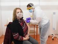 Očkovanie proti koronavírusu na Slovensku