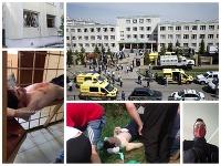 Strieľalo sa v tejto škole v meste Kazaň.