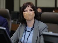Remišová varovala pred odchodom z vlády.