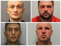 Páchatelia dostali vysoké tresty