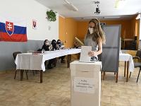 Doplňujúce voľby do orgánov samosprávy obcí na Slovensku